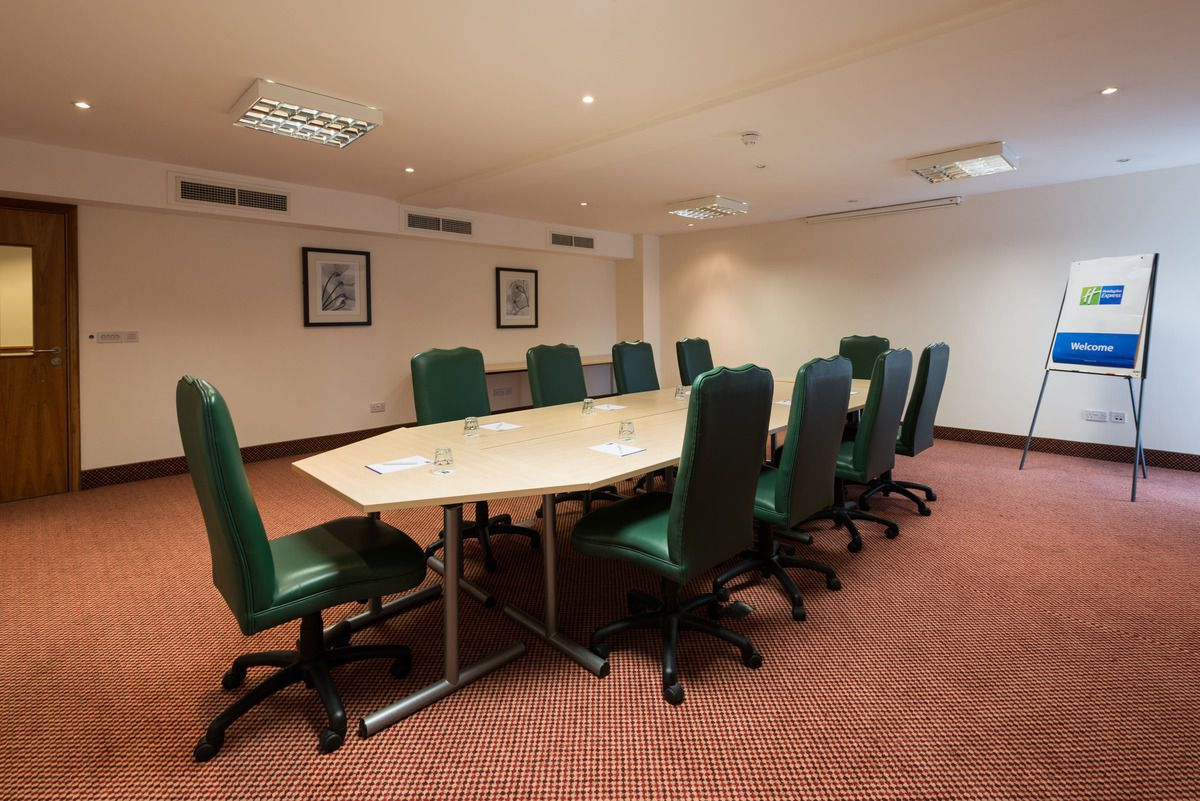 Meeting room hire Birmingham Star City