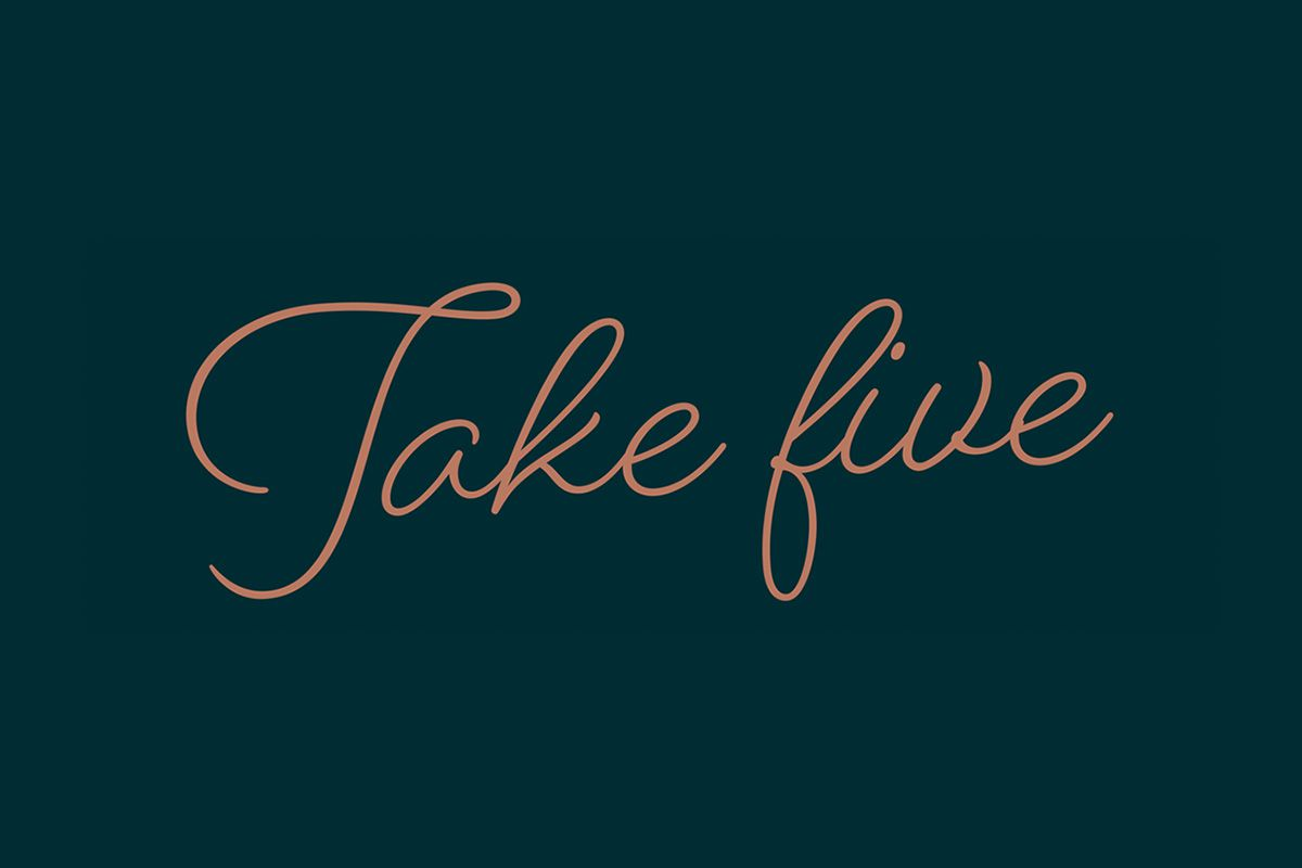 Take Five - Meeting & Event Offers Birmingham Star City